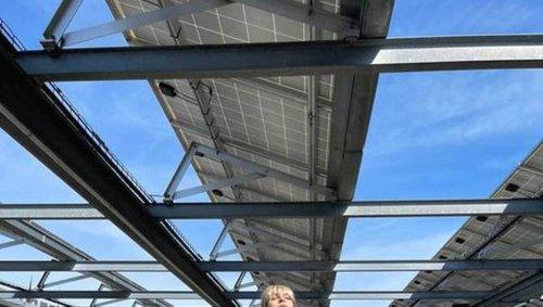Nantes. Blanche Castillon mène la danse sur les réseaux sociaux