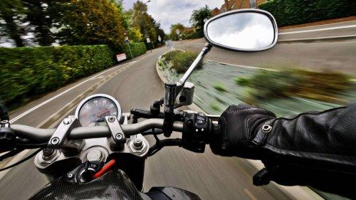 Accident mortel sur la N158 entre Caen et Falaise : le motard venait d'acheter son deux-roues