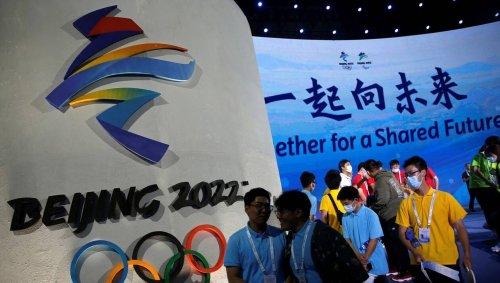 Hockey sur glace. JO 2022 : la participation de la Chine au tournoi masculin remise en question