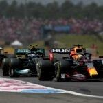 Formule 1 : G.P de France, Verstappen sur le fil, Gasly P7 !