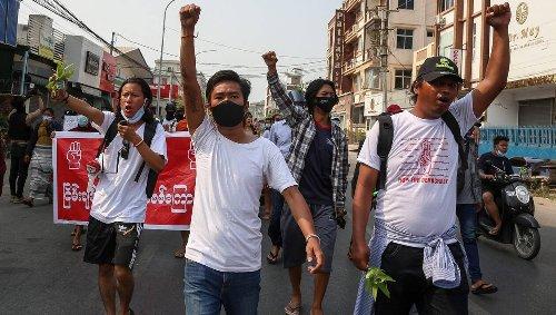 Birmanie. L'ONU craint une guerre civile comme en Syrie