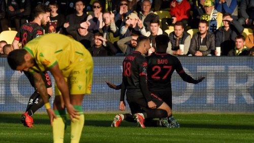 Clermont foot. Buteur contre Nantes samedi, Mohamed Bayo en garde à vue après un délit de fuite