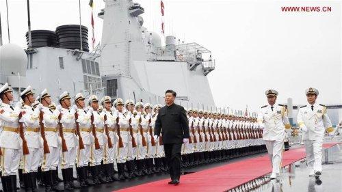 Mourir pour Taïwan ? Chinois et Américains s'interrogent
