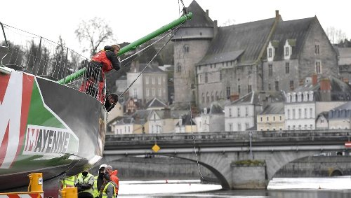 Départementales en Mayenne. Deux visions pour rendre le département plus attractif