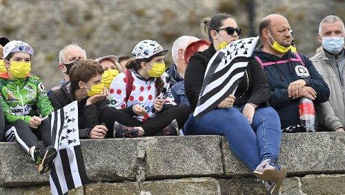Tour de France à Lorient. Un pass sanitaire obligatoire pour assister au départ