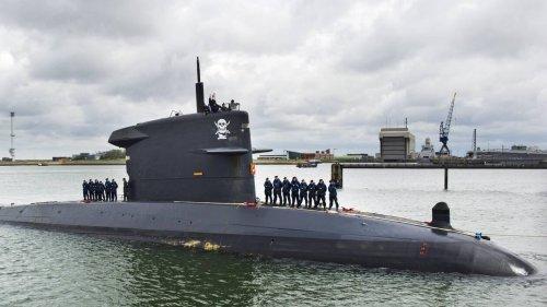 Bugaled Breizh. Les deux sous-mariniers néerlandais n'ont entendu « aucun bruit d'impact »
