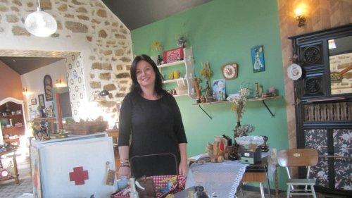 Reconversion. Marlène Jacq entame sa troisième vie professionnelle, à Ploudaniel