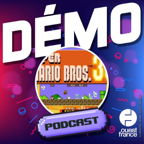 #1 Super Mario Bros. 35
