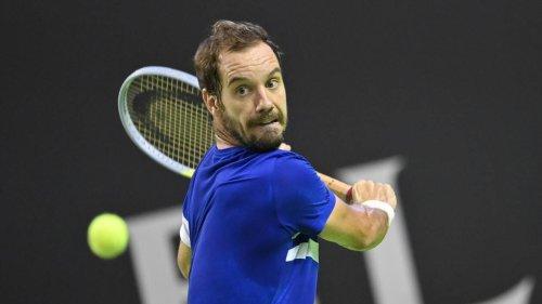 Tennis. Un plateau relevé à l'Open de Brest