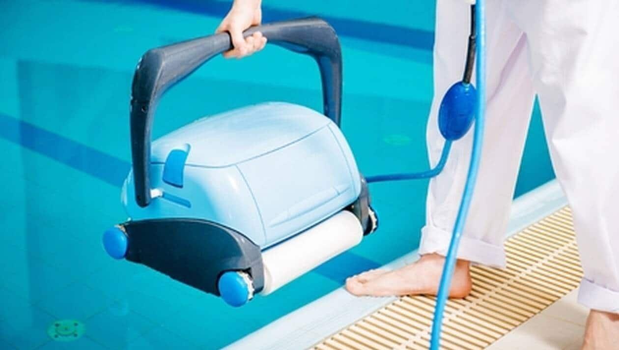 Quels sont les meilleurs robots de piscines ?