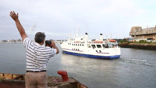 Lorient. L'Acadie a mis le cap sur les Comores : « C'est comme une renaissance, ce bateau a une âme»