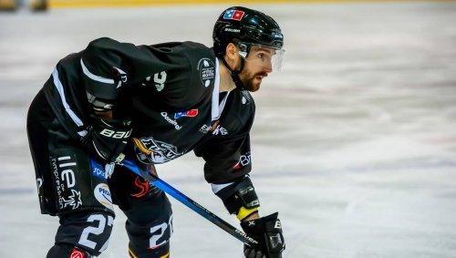 Hockey sur glace. Mathieu Gagnon (Albatros de Brest) : « Une question d'orgueil »