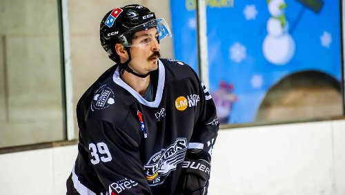 Hockey sur glace. D1 : Brest n'a pas tenu la distance face à Neuilly