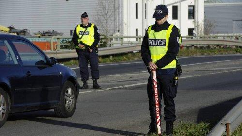 Nantes. Après 26 km de course-poursuite, les policiers crèvent un pneu du fuyard pour le stopper