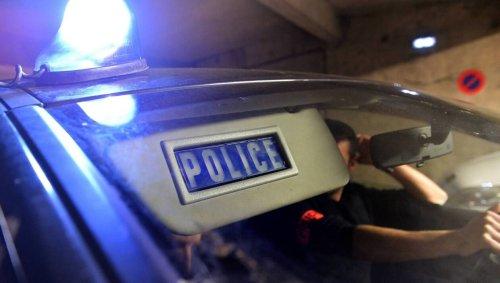 Un haut gradé de la police parisienne pris en chasse après avoir refusé d'obtempérer
