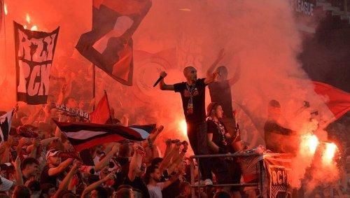 EN IMAGES. Stade Rennais : Retour sur une soirée européenne incandescente