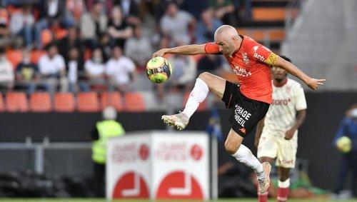 FC Lorient. Retour de Lemoine et Laurienté, Pétrot préféré à Fontaine face à Lyon : les compositions