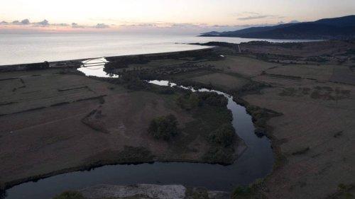 Des traces d'insecticides et de détergents retrouvées dans des rivières françaises