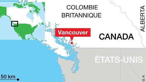 Canada. Deux églises incendiées sur des terres autochtones en Colombie-Britannique