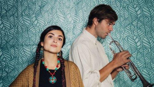 Bout du Monde 2021. Ladaniva, le duo franco-arménien qui met à l'honneur la musique multiculturelle