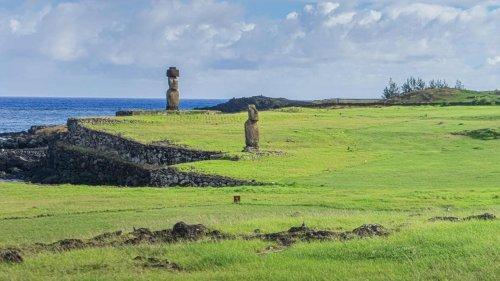 Covid-19. Les habitants de l'île de Pâques votent contre la réouverture aux touristes
