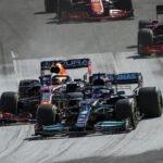 F1 : Oui, par manque de courage, Mercedes à laissé filer la victoire !