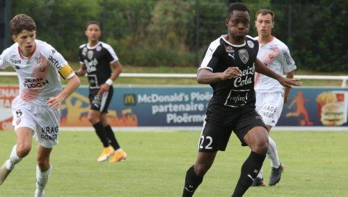 Football. Amical : Match nul agréable entre Lorient B et Vannes