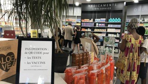 Vaccinés, et pourtant recalés : à Nantes, la galère des touristes au QR code invalide