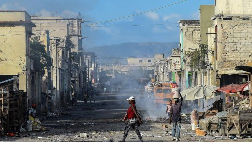 Haïti. Un gang kidnappe dix-sept missionnaires américains et leurs familles à Port-au-Prince