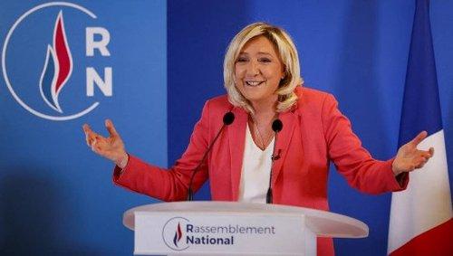 Régionales dans les Hauts-de-France. Marine Le Pen « s'est planquée », estime Xavier Bertrand