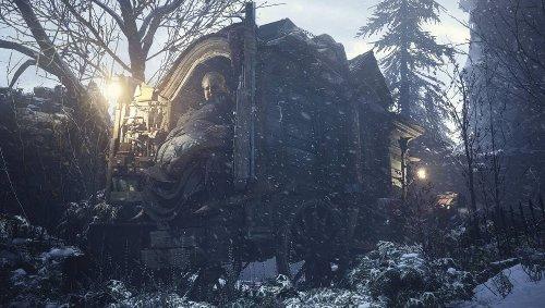 La démo de « Resident Evil Village » est disponible sur toutes les plateformes pour une semaine
