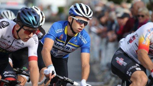 Cyclisme. Championnats du monde : Le Huitouze a rendez-vous dans les rues de Louvain vendredi matin