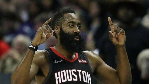 NBA. Houston n'a pas assez de joueurs la rencontre face à Oklahoma reportée