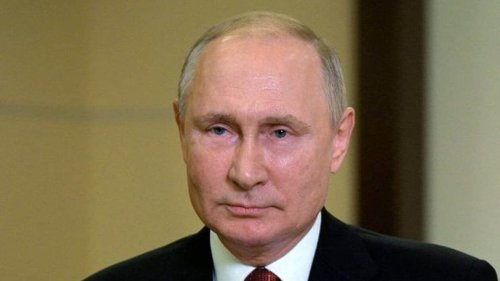 COP26. Vladimir Poutine n'ira pas à la conférence mondiale sur le climat à Glasgow