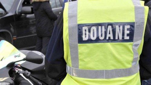 Normandie. 21 000 comprimés d'ecstasy saisis par les douanes de Rouen, deux personnes en détention