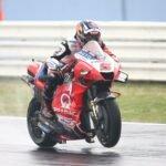 MotoGP : Zarco passe à côté, Quartararo P15, les tricolores font grise mine ! [qualif]