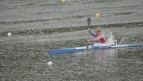 Kayak. Grosse performance de Vanina Paoletti qui s'invite en finale mondiale du K1