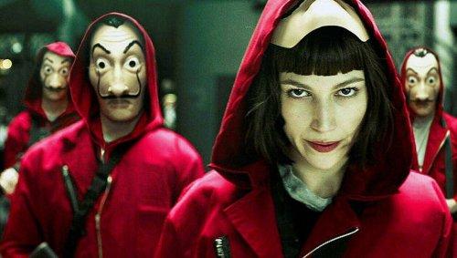 Bridgerton, Lupin, La Casa de Papel: quelles sont les séries Netflix les plus regardées?