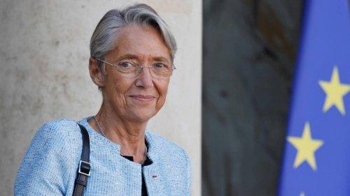 La réforme de l'assurance chômage s'appliquera complètement au 1er décembre confirme Élisabeth Borne