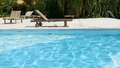 Immobilier. Voici l'impact de la construction d'une piscine sur le prix de votre bien