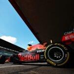 Formule 1 : Verstappen (Red Bull) sur le point d'offrir la victoire à Mercedes ?