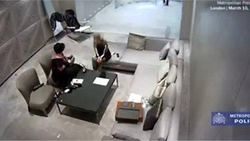 Une femme de Saint-Brieuc condamnée à Londres pour un vol de diamants à 5 millions d'euros