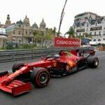 Formule 1 : grille de départ du G.P de Monaco 2021, sous réserve de pénalité