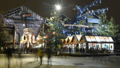 Et si Nantes devenait la Strasbourg de l'Ouest en étant une « destination Noël » ?