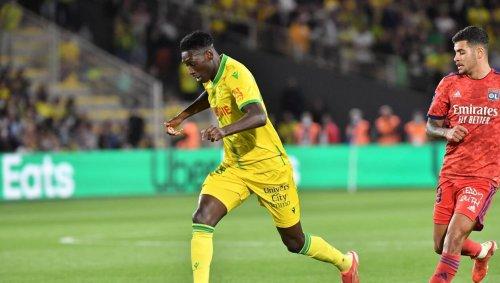 FC Nantes. Dans un contexte lourd, les Canaris doivent régler la mire | Presse Océan