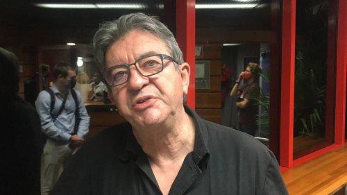 Présidentielle 2022. À Kourou, Jean-Luc Mélenchon déclare sa flamme au spatial