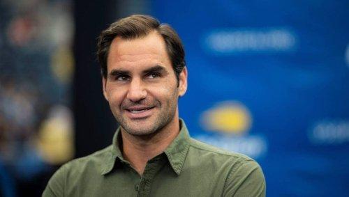 Tennis. Roger Federer voudrait une « révolution » concernant les conférences de presse