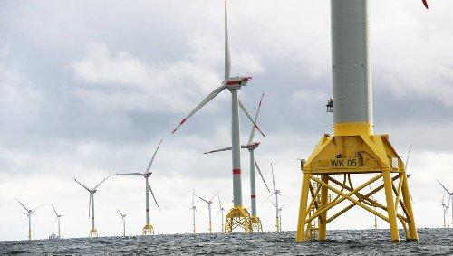Une motion relative au projet éolien votée au conseil municipal de Pléneuf-Val-André