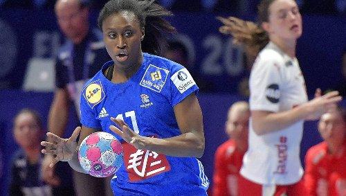 Handball. Sans Siraba Dembélé, les Bleues cherchent une leader