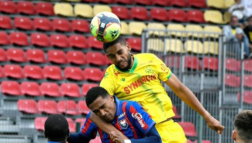 FC Nantes. Jean-Charles Castelletto : « Ça paiera sur les autres matches »
